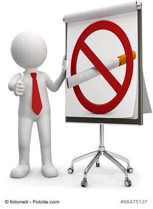 Nie wieder Zigaretten rauchen: Die ultimative Nichtraucher-Anleitung